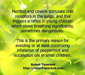 Using Aromatherapy For Babies And Toddlers Which